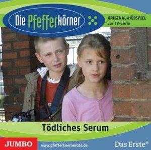 Die Pfefferkörner 03 Tödliches Serum
