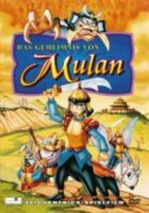 Das Geheimnis Von Mulan