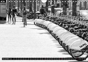 Streetlife Barcelona (Wandkalender 2016 DIN A4 quer)