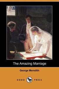 AMAZING MARRIAGE (DODO PRESS)