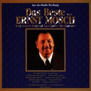 Das Beste Von Ernst Mosch