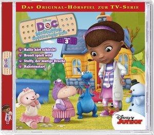 Disney - Doc McStuffins 03