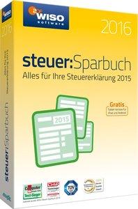 WISO Steuer-Sparbuch 2016