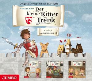 Der Kleine Ritter Trenk-Die Box 3