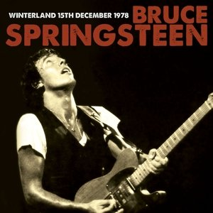 Winterland 15th December 1978 (3CD-Set)