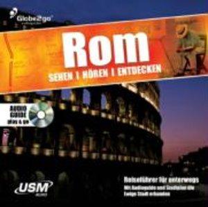 Rom Sehen-Hören-Entdecken