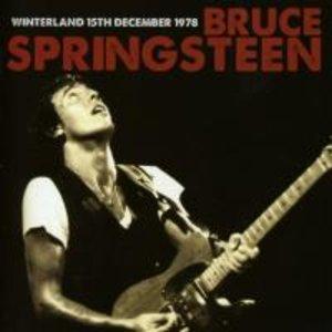 Winterland 15th December 1978 (3CD-Set)