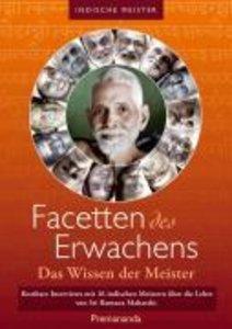 Facetten des Erwachens - Das Wissen der Meister. DVD-Video