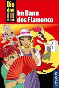 Die drei !!! 41 Im Bann des Flamenco (drei Ausrufezeichen)