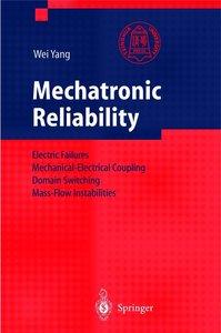 Mechatronic Reliability