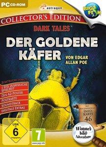 Dark Tales: Der goldene Käfer von Edgar Allan Poe - Collectors E
