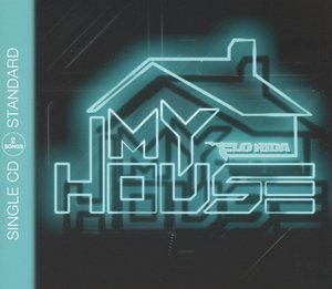 My House (2-Track)