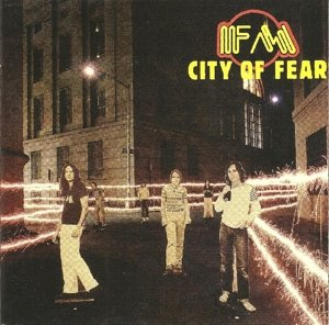 City Of Fear (Remastered Edition)