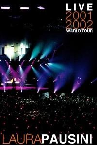 Live 2001-2002 World Tour