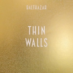 Thin Walls (LP+CD)180G single black vinyl/gatefold