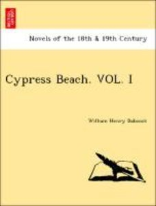 Cypress Beach. VOL. I