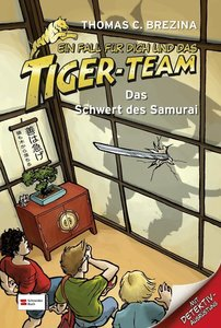Ein Fall für dich und das Tiger-Team 29
