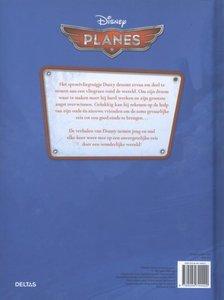 Disney verhalenboek Planes / druk 1
