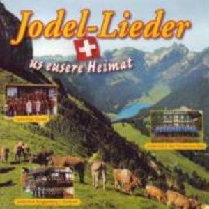 40 Jodel-Lieder Us Eusere Heimat