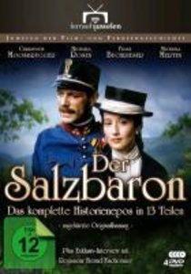 Der Salzbaron - Der komplette Historien-Mehrteiler (13 Teile) (F