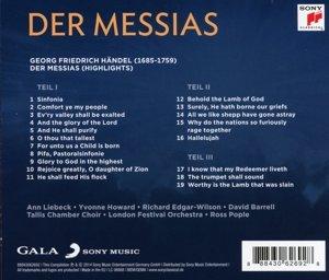 Messias (Highlights)
