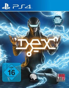 Dex (PlayStation PS4)