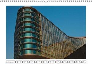 Moderne Architektur (Wandkalender 2016 DIN A3 quer)