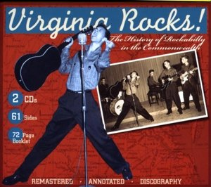 Virginia Rocks! History Of Rockabil
