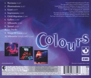 Colours (Remastered)