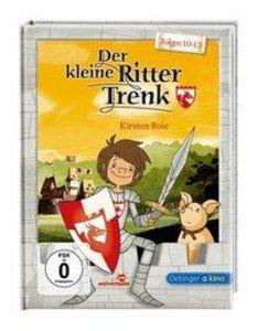 Der kleine Ritter Trenk Folgen 10-13