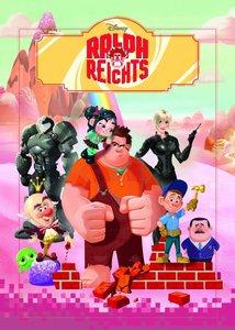 Disney Ralph reicht's - Classic wattiert