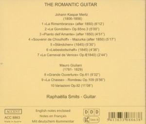 (Die Romantische Gitarre (KDG)