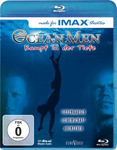 IMAX(R): Ocean Men (Blu-ray)