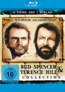 Bud Spencer & Terence Hill Blu-ray Collection - Volume 2