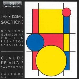Das russische Saxophon