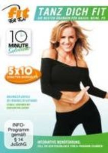 Fit for Fun - 10 Minute Solution - Tanz Dich Fit