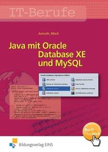 Java mit Oracle Database XE und MySQL
