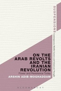 On the Arab Revolts and the Iranian Revolution