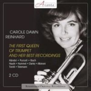 The First Queen of Trumpet and Her Best Recordings