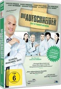 Aufschneider,Die-Lost In Translation