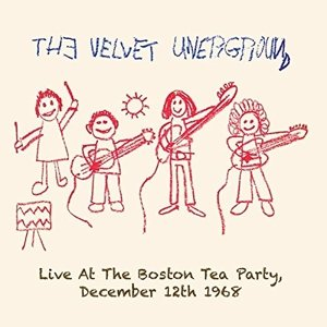 Boston Tea Party,December 12th 1968
