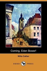 Coming, Eden Bower!