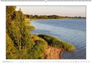 Schleswig-Holstein Jahreszeiten (Wandkalender 2016 DIN A2 quer)