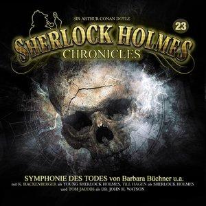 Sherlock Holmes Chronicles 23