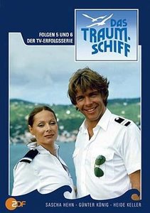 Das Traumschiff,DVD 3
