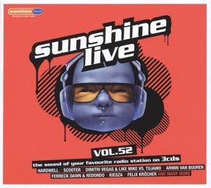 Sunshine Live 52