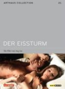 Arthaus Collection 21. Der Eissturm