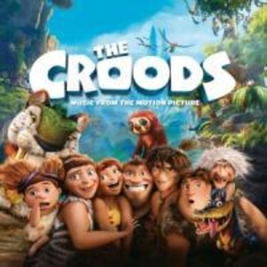 The Croods/OST