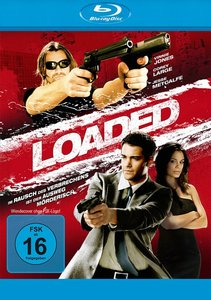 Loaded (BluRay)