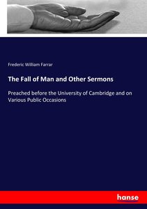 The Fall of Man and Other Sermons